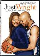 Just Wright , Queen Latifah