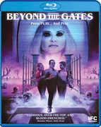 Beyond the Gates , Barbara Crampton