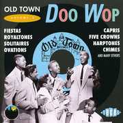 Old Town Doo Wop 2 /  Various [Import]
