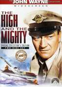 The High and the Mighty , John Wayne