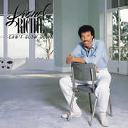 Can't Slow Down , Lionel Richie