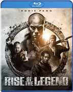 Rise of the Legend , Eddie Peng