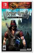 Victor Vran - Overkill Edition for Nintendo Switch