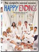 Happy Endings: Season 2 , Damon Wayans Jr.
