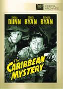 The Caribbean Mystery , James Dunn