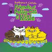 Friends of Patty-Cat & Kittle
