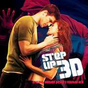 Step Up 3D (Original Soundtrack)