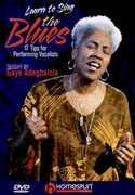 Learn To Sing The Blues , Gaye Adegbalola