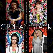 Orphan Black: The DNA Sampler - Music From The Television Series