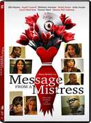 Message from a Mistress , Angell Conwell