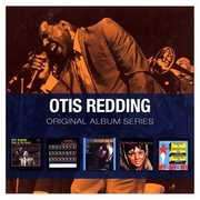 Original Album Series , Otis Redding