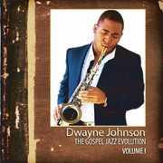 Gospel Jazz Evolution 1