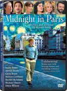 Midnight in Paris , Owen Wilson