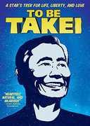 To Be Takei , Sen. Daniel K. Inouye