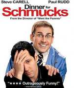 Dinner for Schmucks , Steve Carell