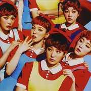 Red (Vol 1) [Import] , Red Velvet