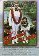 Return to Fantasy Island , Joseph Cotten