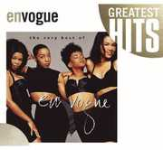 The Very Best Of En Vogue , En Vogue