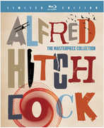Alfred Hitchcock: The Masterpiece Collection , Cary Grant
