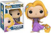 FUNKO POP! DISNEY: Tangled- Rapunzel