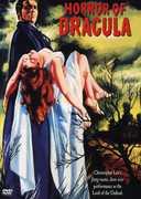 The Horror of Dracula , Peter Cushing