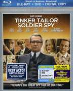 Tinker, Tailor, Soldier, Spy , Ciarán Hinds