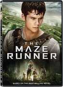 The Maze Runner , Dylan O'Brien