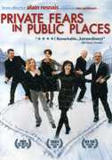 Private Fears in Public Places , André Dussollier
