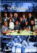 The Waltons: The Complete Sixth Season , Ellen Corby
