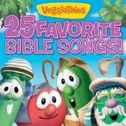 25 Favorite Bible Songs!