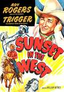 Sunset in the West , Roy Rogers