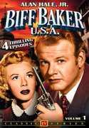 Biff Baker, U.S.A.: Volume 1 , Alan Hale, Jr.