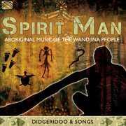 Aboriginal Music of the Wandjina People , Didgeridoo Players