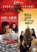 His and Her Christmas /  Will You Merry Me? , Wendie Malick