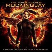 The Hunger Games: Mockingjay, Part 1 (Original Motion Picture Soundtrack)