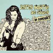 Justus Martin & Friends (Live in Concert)