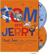 Tom and Jerry: Chuck Jones Collection , Shark