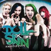 In Your Face (again) , Doll Skin