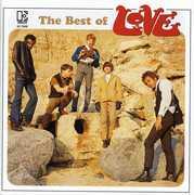 Best of Love , Love