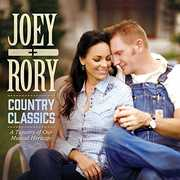 Joey + Rory - Country Classics: Tapestry of Our Musical Heritage