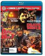 Death Wish 2 /  Death Wish 3 [Import]