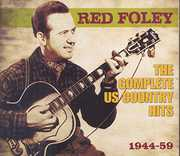 Complete Us Country Hits 1944-59