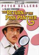The Return of the Pink Panther , Peter Sellers