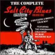 Salt City Blues /  Various