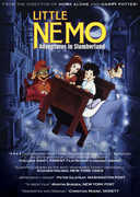 Little Nemo: Adventures in Slumberland , René Auberjonois