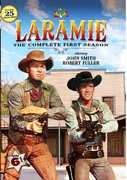 Laramie: The Complete First Season , John Smith