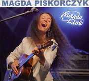 Magda Live
