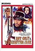 Roy Colt and Winchester Jack , Brett Halsey