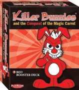 Killer Bunnies: Conquest of the Magic Carot - RedBooster Deck