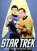 The Best of Star Trek: Volume 2: Fifty Years of Star Trek